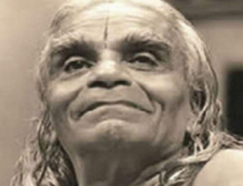 Being BKS Iyengar Video